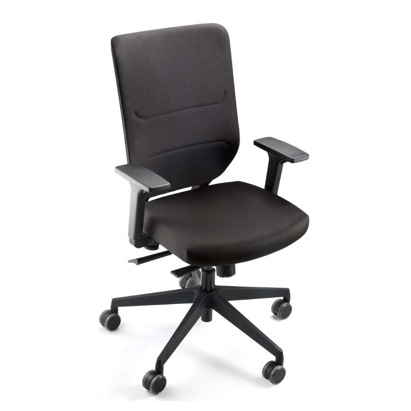 Delo bureaustoel  24 comfort