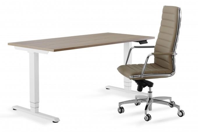Flex 3 EL elektrisch zit/sta bureau