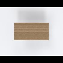 Rechthoekige bladen 25mm