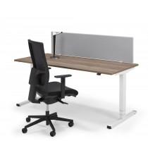 Flex Eco elektrisch zit/sta bureau