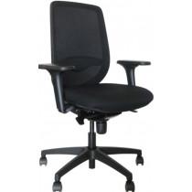 NPO 7002  bureaustoel 24 Mesh