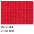 Zuco RED